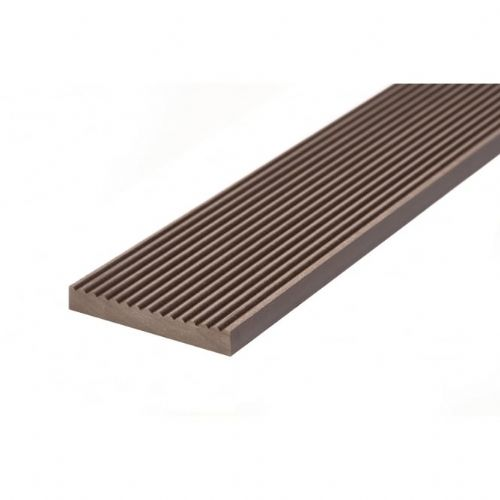 Composite Prime HD Deck 150 Fascia Walnut